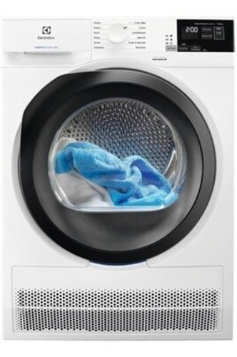 Sèche-linge à condensation - Electrolux EW6C4089DD