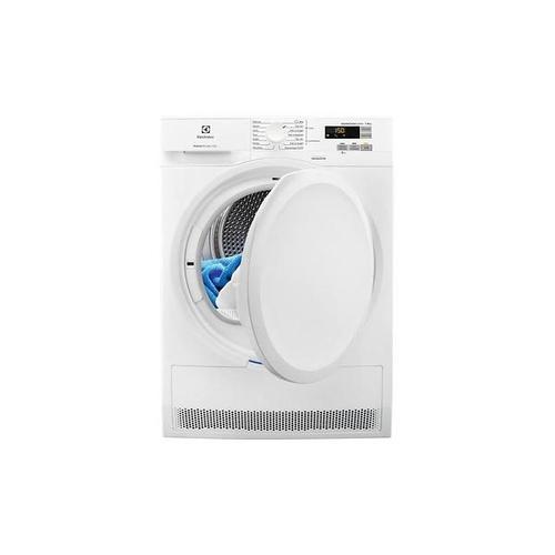 Sèche-linge pompe à chaleur - Electrolux EW7H6812SC