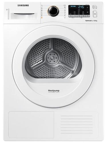 Sèche-linge pompe à chaleur - Samsung DV80M5010KW