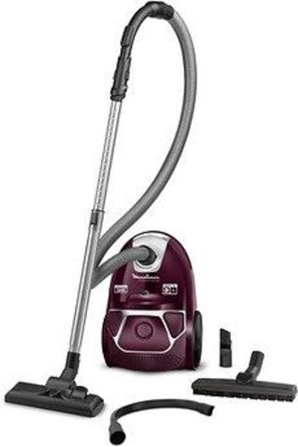 Aspirateur traineau avec sac - Moulinex Compact Power Home & Car MO3969