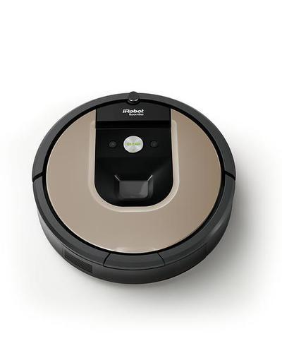 Aspirateur robot - iRobot Roomba 966