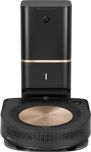 Aspirateur robot - iRobot Roomba S9 Plus