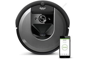 Aspirateur robot - iRobot Roomba i7 7158