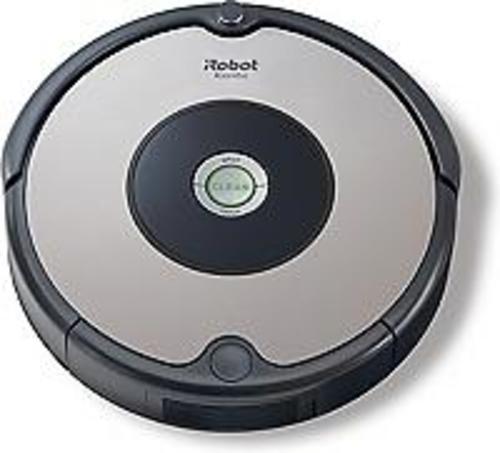 Aspirateur robot - iRobot Roomba 604