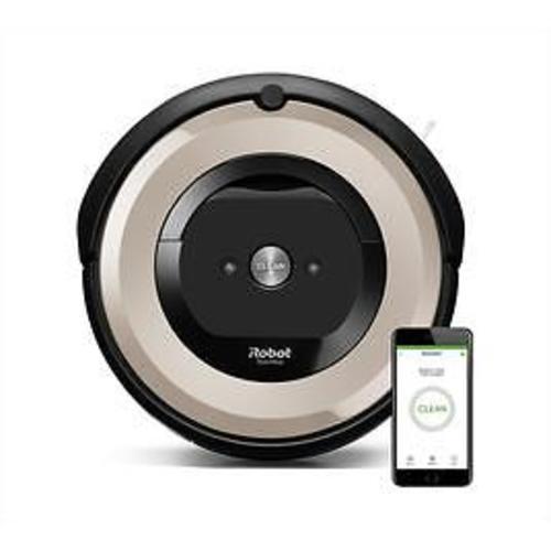 Aspirateur robot - iRobot Roomba e5 5152