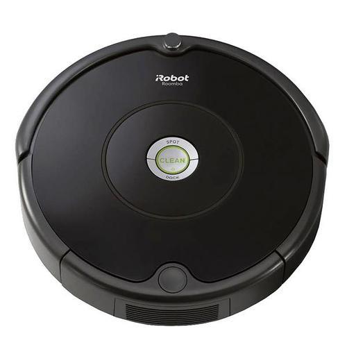 Aspirateur robot - iRobot Roomba 606