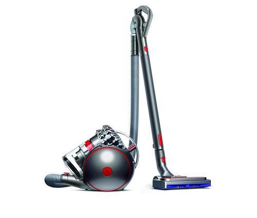 Aspirateur traineau sans sac - Dyson Cinetic Big Ball Animal Pro 2