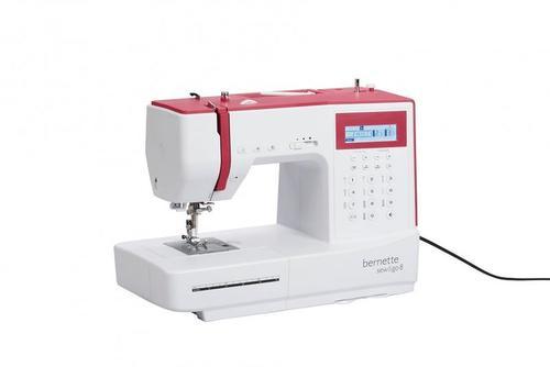Machine à coudre - Bernina Bernette Sew&Go 8