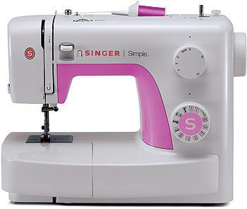 Machine à coudre - Singer Simple 3223