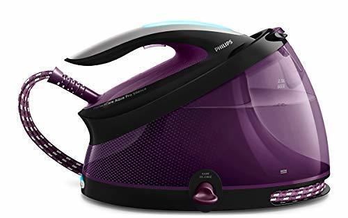 Centrale vapeur - Philips GC9420/80 Centrale vapeur 2100 W 2,5 L Semelle T-ionicGlide Violet