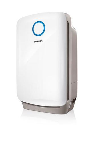 Humidificateur - Philips Purificateur et humidificateur d'air 2 en 1 AC4080/10