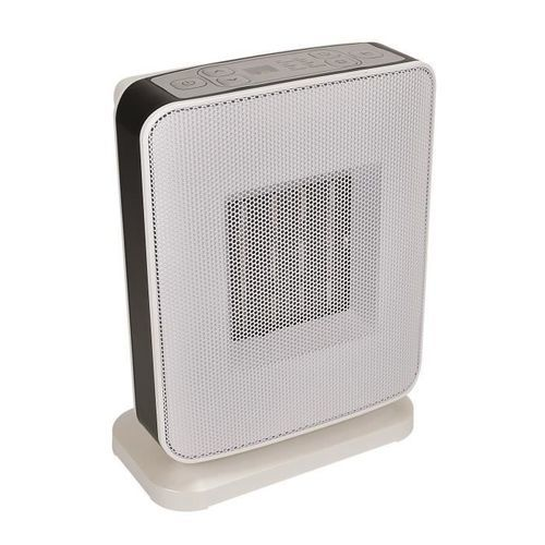 Chauffage d'appoint - Zanussi Quadro chauffage soufflant céramique