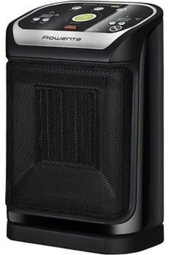 Chauffage d'appoint - Rowenta Excel Comfort Eco Safe SO9275 Chauffage soufflant Intérieur Noir 2000 W