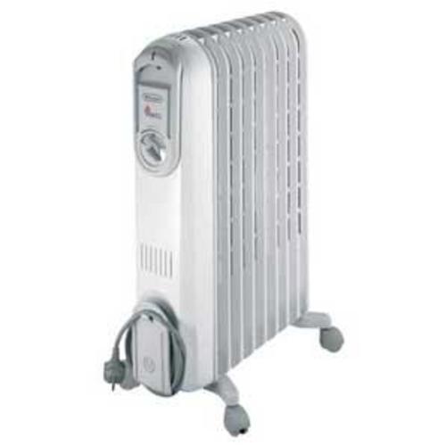 Chauffage d'appoint - DeLonghi Vento V 550715 230V 1500W (140x640)
