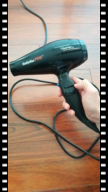 Sèche-cheveux - BaByliss Pro Veneziano 6610INE