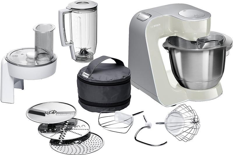 Robot pâtissier - Bosch CreationLine MUM58L20