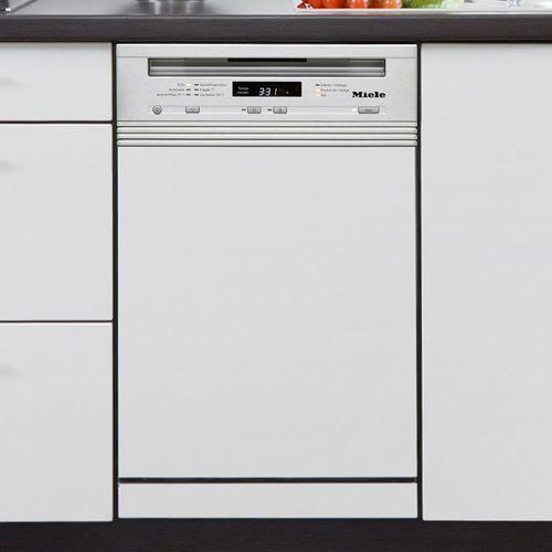 Lave-vaisselle encastrable - Miele G 4722 SCI IN