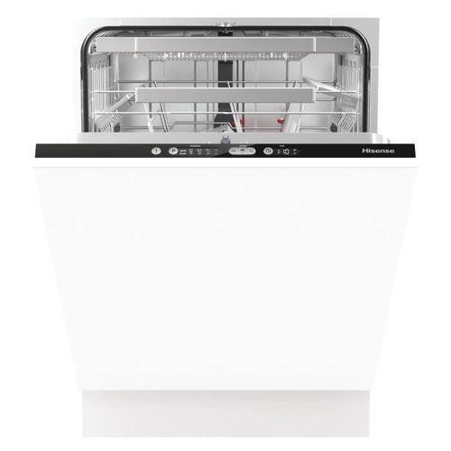 Lave-vaisselle encastrable - Hisense HV6131