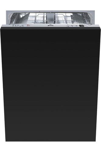 Lave-vaisselle encastrable - Smeg STL66322L