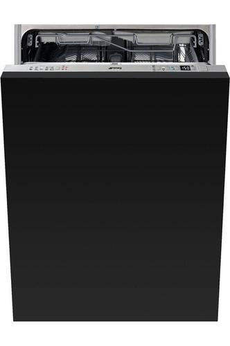 Lave-vaisselle encastrable - Smeg STL66337L