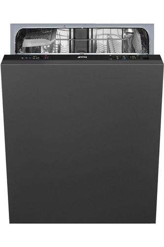 Lave-vaisselle encastrable - Smeg STL62324LFR1