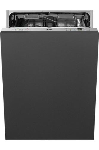 Lave-vaisselle encastrable - Smeg STL7633LFR