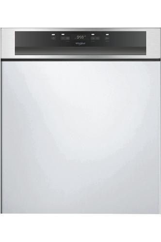 Lave-vaisselle encastrable - Whirlpool WBC3C34PX
