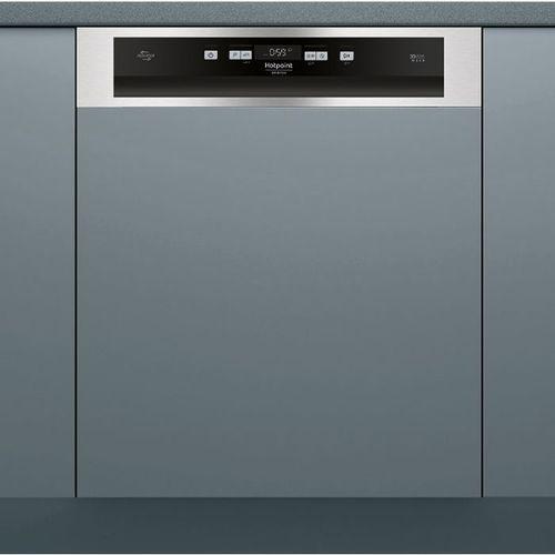 Lave-vaisselle encastrable - Hotpoint HBO 3C22 WX