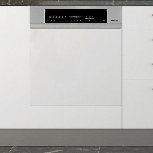 Lave-vaisselle encastrable - Miele G 7310 SCi INNR AutoDos