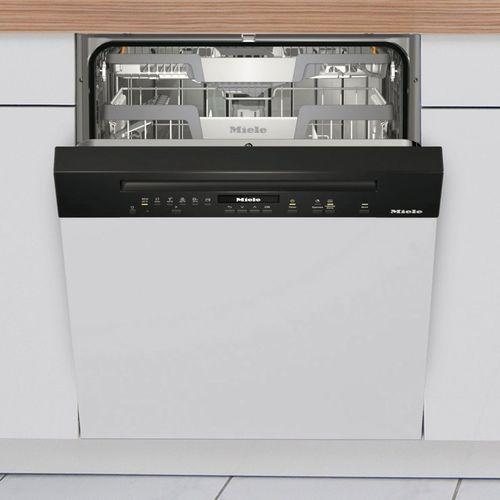 Lave-vaisselle encastrable - Miele G 7100 Sci NR