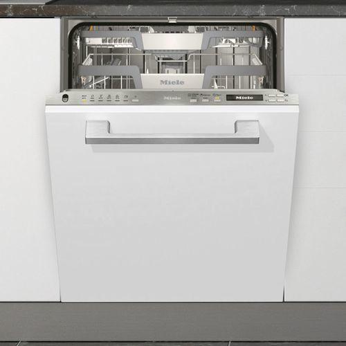 Lave-vaisselle encastrable - Miele G 7150 SCVi