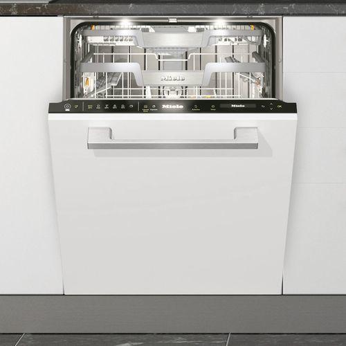 Lave-vaisselle encastrable - Miele G 7565 SCVi XXL AutoDos