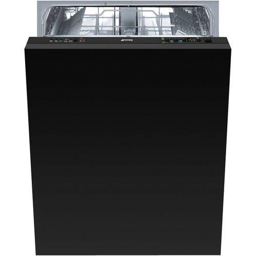 Lave-vaisselle encastrable - Smeg STA6442LF
