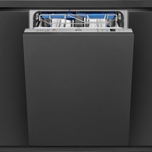 Lave-vaisselle encastrable - Smeg STL62335LFR