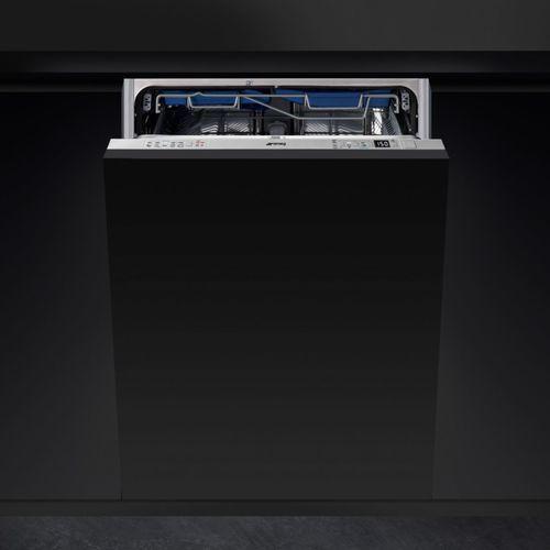 Lave-vaisselle encastrable - Smeg STL7235L