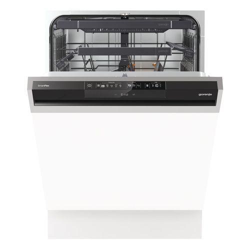 Lave-vaisselle encastrable - Gorenje GI66168X