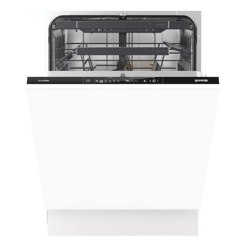 Lave-vaisselle encastrable - Gorenje GV66168