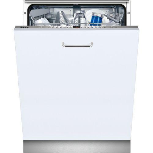 Lave-vaisselle encastrable - Neff S723Q60X3E
