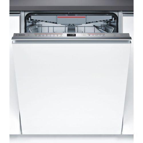 Lave-vaisselle encastrable - Bosch SMV68NX07E