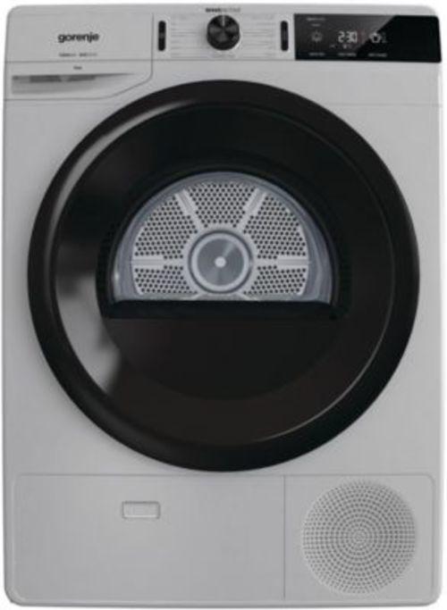 Sèche-linge à condensation - Sèche linge pompe à chaleur Gorenje DE82ILA/G