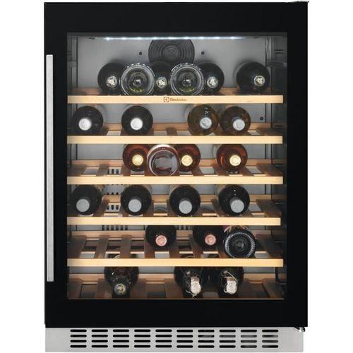 Cave à vin de service - Electrolux ERW1573AOA (Noir)