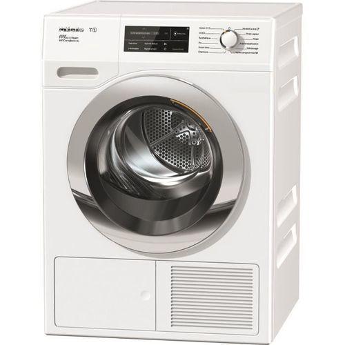 Sèche-linge pompe à chaleur - Miele TCJ 690 WP (Blanc)