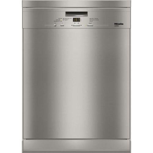 Lave-vaisselle pose libre - Miele G 4942 SC (Inox)