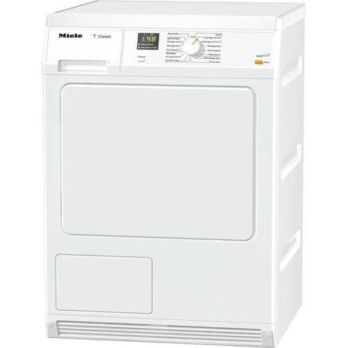 Sèche-linge à condensation - Miele TDA 150C (Blanc)