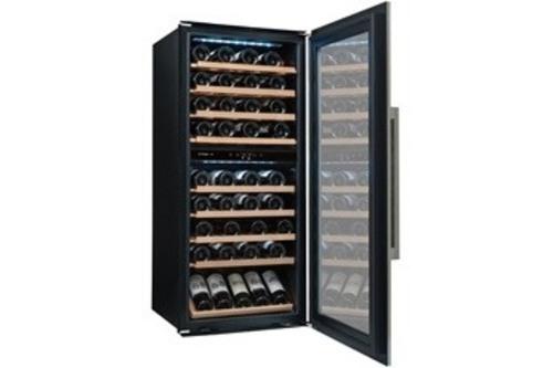 Cave à vin de service - Climadiff Avintage AVI-82CDZA (Noir)
