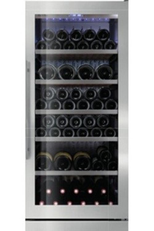 Cave à vin de service - Le Chai LM 1220 (Inox)