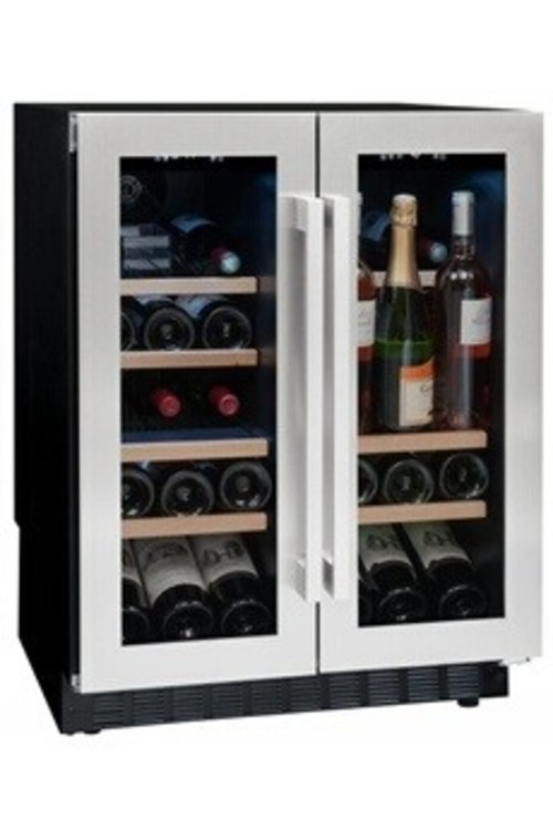 Cave à vin de service - Climadiff Avintage AVU41SXDPA (Inox)