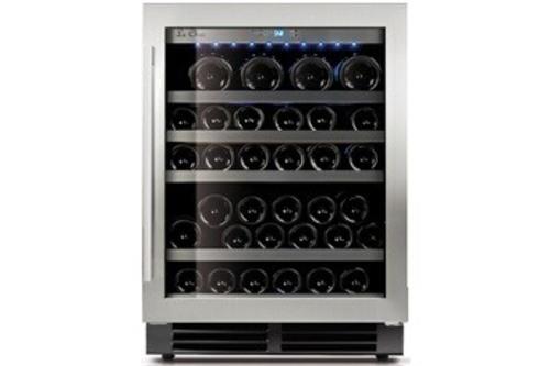 Cave à vin de service - Le Chai LM 480 (Inox)