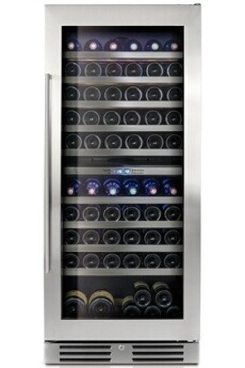 Cave à vin de service - Le Chai LB 1100 (Inox)