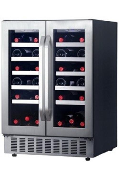 Cave à vin de service - Le Chai LSB 380 (Inox)